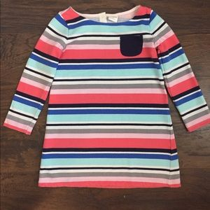 Gymboree Long Sleeve Dress